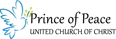 Prince of Peace UCC Logo
